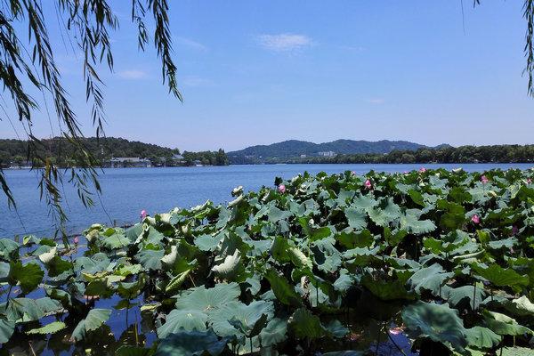 杭州减肥训练营户外运动
