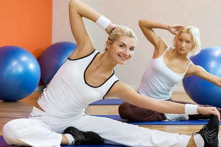 运动减肥的一些基本常识和小窍门