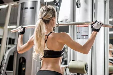减肥训练营的生活是减肥最快的方法