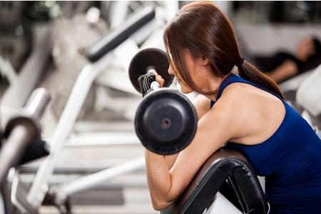 运动减肥中注意的事项