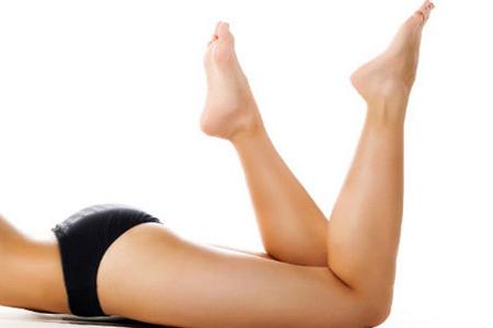 日常生活中臀部减肥小技巧