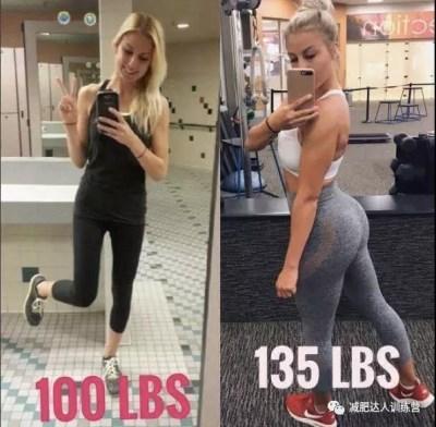 减肥的方法有N种,但是不反弹的只有这几种!